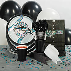 MLB® Florida Marlins™ Party Supplies
