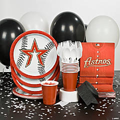 MLB® Houston Astros™ Party Supplies