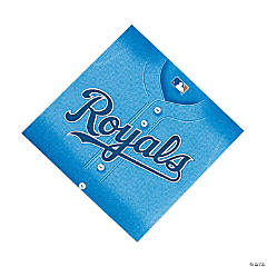 MLB® Kansas City Royals™ Luncheon Napkins