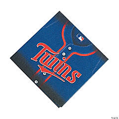 MLB® Minnesota Twins™ Luncheon Napkins