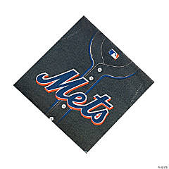 MLB® New York Mets™ Luncheon Napkins