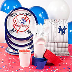 MLB® New York Yankees™ Party Supplies