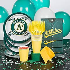 MLB® Oakland Athletics™ Party Supplies