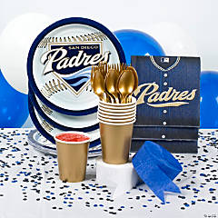 MLB® San Diego Padres™ Party Supplies