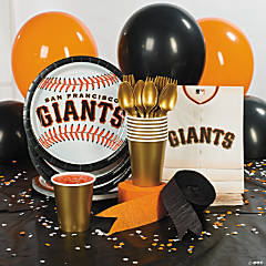MLB® San Francisco Giants™ Party Supplies