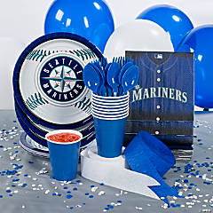 MLB® Seattle Mariners™ Party Supplies