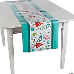 Mod & Merry Table Runner
