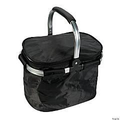 Monogrammed Cooler Basket