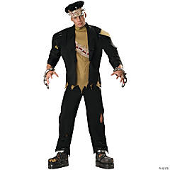 Monster Adult Men's Costume
