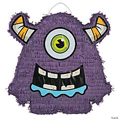 Monster Bash Piñata