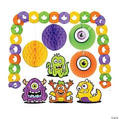 Monster Decorating Kit