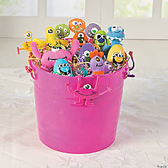 Monster Easter Basket