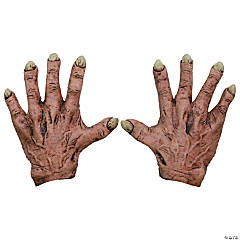 Monster Flesh Latex Hands