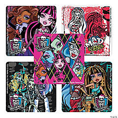 Monster High™ Character Stickers
