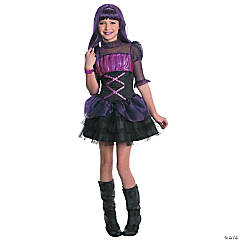 Monster High Elissabat Costume for Girls