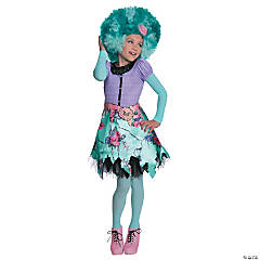 Monster High Honey Swamp Costume for Girls