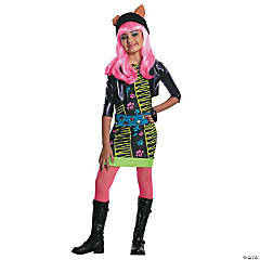Monster High Howleen Costume for Girls