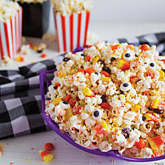 Monster Munch Popcorn Recipe