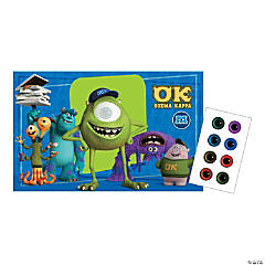 Monsters University™ Party Game