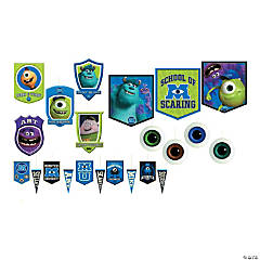 Monsters University™ Room Decor Kit