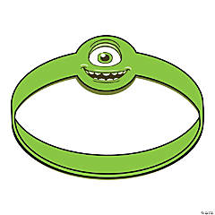 Monsters University™ Wristbands