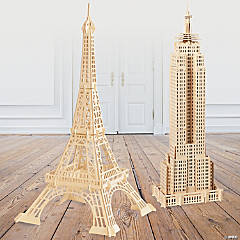 Monument Kits Set of 2