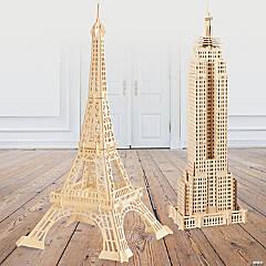 Monument Kits Set of 2