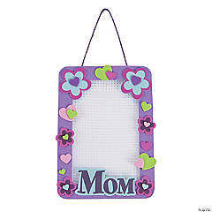 Mother's Day Earring Holder Craft Kit