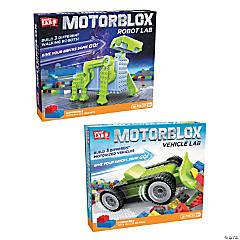 Motorblox: Set of 2