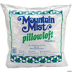 Mountain Mist Pillowloft Pillowform-18