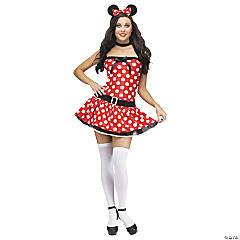 Mousie Costume for Women