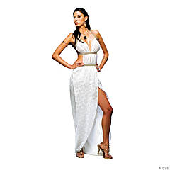 Movie 300 Queen Gorgo Adult Women's Costume