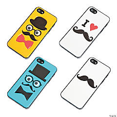 Mustache iPhone® 5 Cases