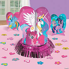 My Little Pony™ Friendship Is Magic Centerpiece Set