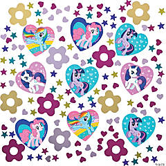 My Little Pony™ Friendship Is Magic Confetti