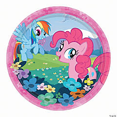 My Little Pony™ Friendship Is Magic Dessert Plates
