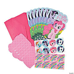 My Little Pony™ Friendship Is Magic Invitations