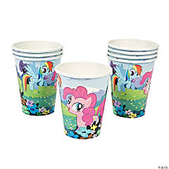 My Little Pony™ Friendship Is Magic Paper Cups