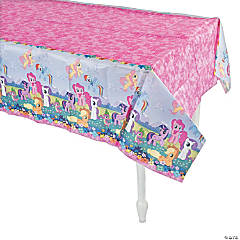 My Little Pony™ Magic Paper Tablecloth