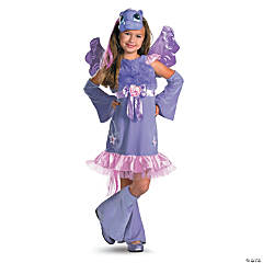 My Little Pony Star Song Girl's Costume