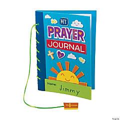 My Prayer Journal Craft Kit