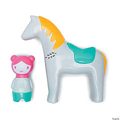 Myland Horse Intuitive Tech Toy