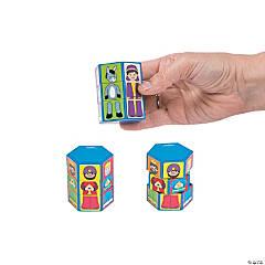 Nativity Twisty Puzzles