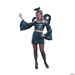 Naughty Angel Adult Women's Costume