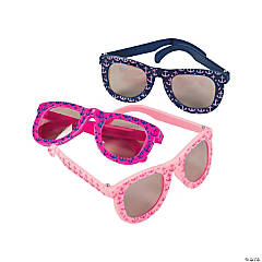 Nautical Girl Sunglasses