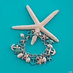Nautical Stone Bracelet Idea