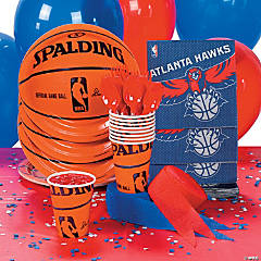 NBA® Atlanta Hawks™ Party Supplies