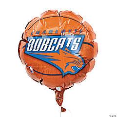 NBA® Charlotte Bobcats™ Mylar Balloon