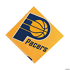 NBA® Indiana Pacers™ Luncheon Napkins
