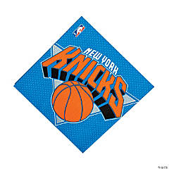 NBA® New York Knicks™ Luncheon Napkins